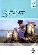 Tilapias as Alien Aquatics in Asia and the Pacific