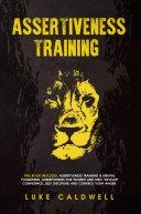 Assertiveness Training Pdf/ePub eBook