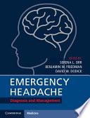 Emergency Headache