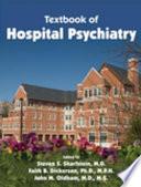 Textbook of Hospital Psychiatry