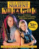 Kill It & Grill It Book