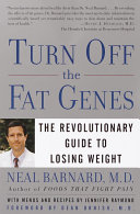 Turn Off the Fat Genes