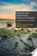 Regions and Innovation Policies in Europe