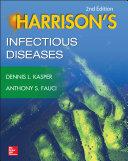 Harrison s Infectious Diseases  2 E Book
