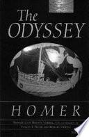 """The Odyssey"" by Homer, Rodney Merrill, Thomas R. Walsh"