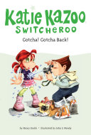 Gotcha! Gotcha Back! #19 [Pdf/ePub] eBook