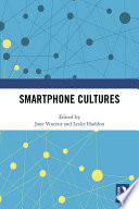 Smartphone Cultures