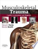 Musculoskeletal Trauma E Book Book