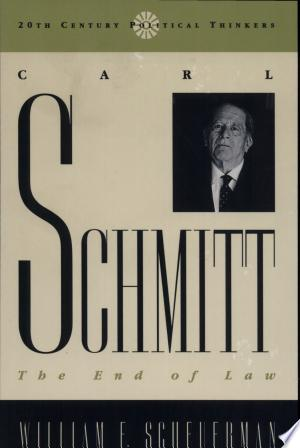 Download Carl Schmitt Free Books - Dlebooks.net
