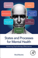 States and Processes for Mental Health Book