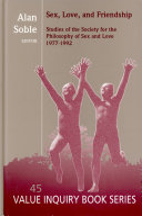 Sex, Love, and Friendship Pdf/ePub eBook