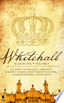 Whitehall  A Novel  Part 1