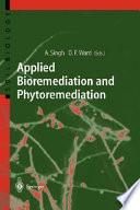 Applied Bioremediation and Phytoremediation Book