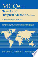 Mcqs In Travel And Tropical Medicine Book PDF