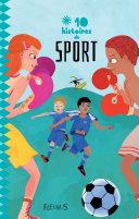 Pdf 10 histoires de sport Telecharger