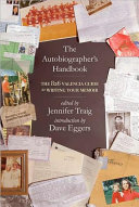The Autobiographer's Handbook