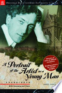 Download Portrait of the Artist as a Young Man, A: Literary Touchstone Classic Pdf