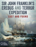 Pdf Sir John Franklin's Erebus and Terror Expedition Telecharger