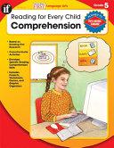 Comprehension, Grade 5