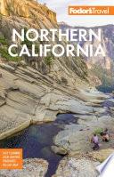 Fodor s Northern California Book