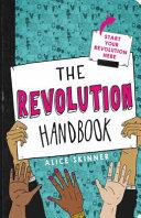 The Revolution Handbook Book