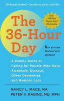 The 36-Hour Day Pdf/ePub eBook