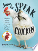 Download How to Speak Chicken Epub
