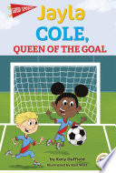 Jayla Cole  Queen of the Goal Book