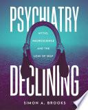 Psychiatry Declining Book