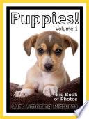 Just Puppies! vol. 1