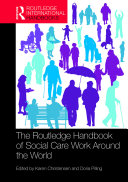Pdf The Routledge Handbook of Social Care Work Around the World Telecharger