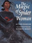 The Magic of Spider Woman [Pdf/ePub] eBook