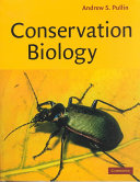 Conservation Biology