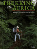 Trekking in Africa
