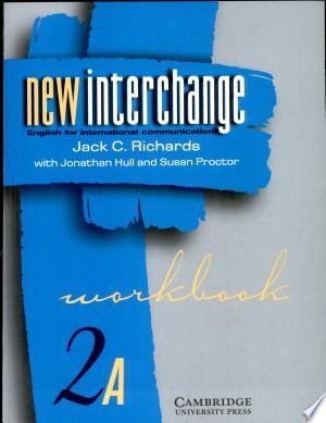 Download New Interchange Workbook 2A Free Books - Dlebooks.net