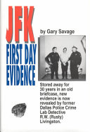 JFK First Day Evidence