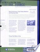 AmeriCorps Vista Source Book