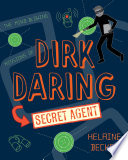 Dirk Daring  Secret Agent