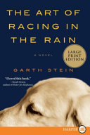 The Art of Racing in the Rain LP