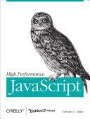 High Performance JavaScript