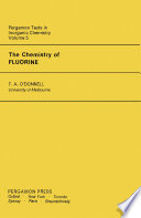 The Chemistry of Fluorine
