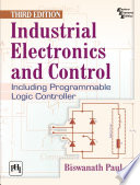 Industrial Electronics And Control Book PDF