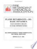 Flame Retardants 101 Book