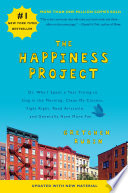 The Happiness Project  Revised Edition  Book PDF