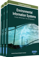 Environmental Information Systems: Concepts, Methodologies, Tools, and Applications