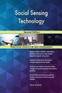 Social Sensing Technology Second Edition Book