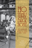 No Way Back Home [Pdf/ePub] eBook