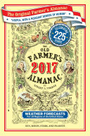 The Old Farmer s Almanac 2017  Trade Edition