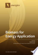 Biomass for Energy Application