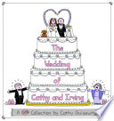 The Wedding of Cathy and Irving  : A Cathy Collection
